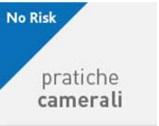 No Risk Visure - Pratiche Camerali Prepagato € 1.000