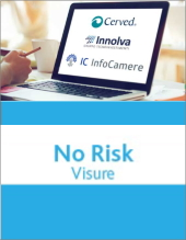 No Risk Visure - Prepagato