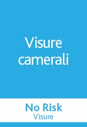 No Risk Visure - Visure camerali