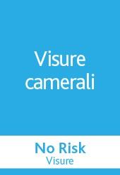 No Risk Visure - Visure camerali