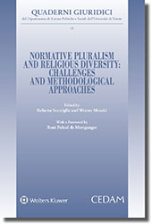 Normative pluralism and religious diversity: challenges and methodological approaches