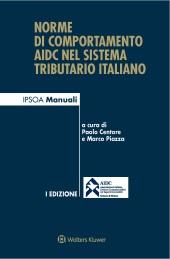 Norme di comportamento AIDC nel sistema tributario italiano