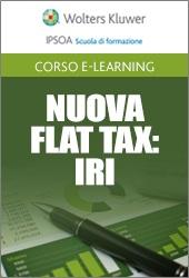 Nuova flat tax : IRI