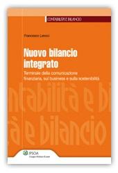 Nuovo bilancio integrato
