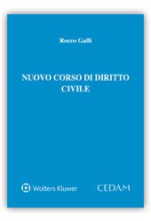 Nuovo corso di diritto civile