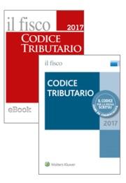 Offerta Codice Tributario il fisco: Volume + eBook Pocket