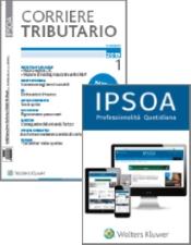 Offerta: Corriere Tributario + IPSOA Quotidiano