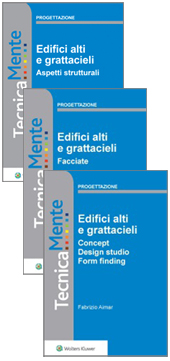 Offerta Edifici Alti e Grattacieli - 3 eBook