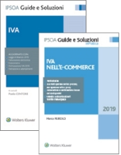 Offerta Ipsoa: IVA + Iva nell' E-Commerce