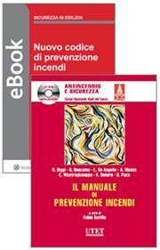 Offerta: Manuale Prevenzione Incendi + eBook Nuovo Codice di prevenzione incendi