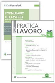 Offerta Pratica Lavoro + Formulario Lavoro