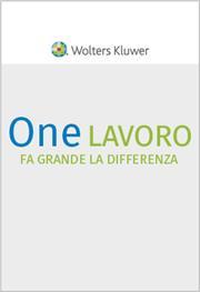 One LAVORO - Speciale prova 3 mesi
