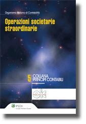Operazioni societarie straordinarie