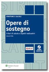 Opere di sostegno con Travilog Muri - Con software su CD-Rom