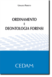Ordinamento e deontologia forensi