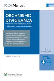 Organismo di Vigilanza ex D.Lgs. 231
