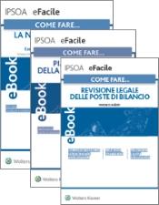Pacchetto 3 eBook Revisione