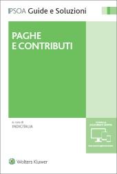Paghe e contributi 2015