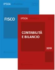 Paghi 1 prendi 2! Fisco + Contabilità e Bilancio