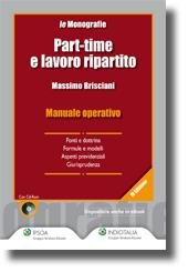Part-time e lavoro ripartito