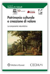 Patrimonio culturale e creazione di valore