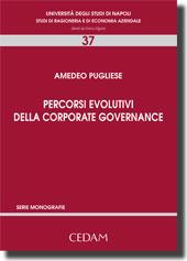 Percorsi evolutivi della corporate governance