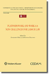 Platform work and work 4.0