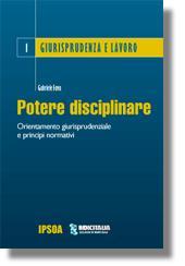 Potere disciplinare