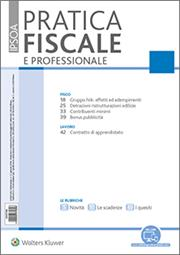 Tutto Pratica Fiscale e Professionale: Rivista + Raccolta annate on line
