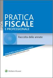 Pratica fiscale - Raccolta delle annate 2000-2016