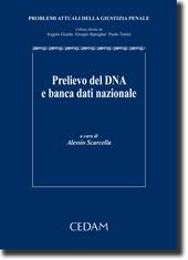 Prelievo del DNA e banca dati nazionale