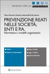 Prevenzione Reati nelle Società, Enti e P.A.