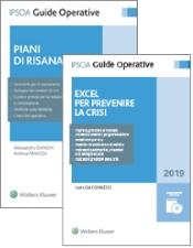 Prevenzione della crisi d'impresa e Piani di risanamento