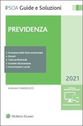 Previdenza 2016