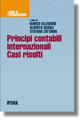 Principi contabili internazionali - Casi risolti