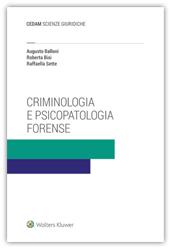 Principi di Crimonologia Applicata - Criminalità, controllo, sicurezza