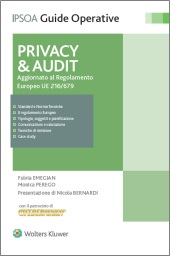 Privacy & Audit