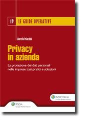 Privacy in azienda