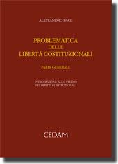 Problematica delle libertà costituzionali