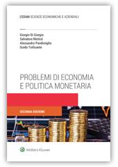 Problemi di economia e politica monetaria