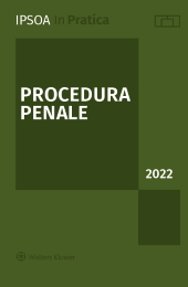 Procedura penale 2021