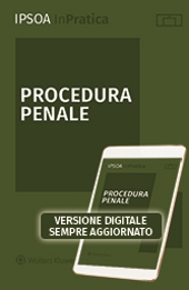 PROCEDURA CIVILE E ADR + PROCEDURA PENALE (Formula Sempre Aggiornati Carta + Digitale)