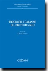 Procedure e garanzie del diritto di asilo