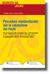 Procedure standardizzate per la valutazione dei rischi