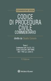 Processo Civile - Formulario commentato - Il Processo di cognizione