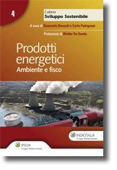 Prodotti energetici - Ambiente e fisco