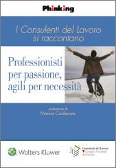 Professionisti per passione, agili per necessità