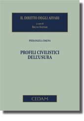 Profili civilistici dell'usura