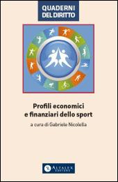 Profili economici e finanziari dello sport