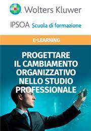 Progettare il cambiamento organizzativo nello studio professionale